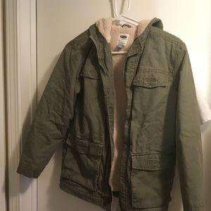 Old navy boys coat